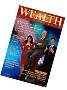 wealth mag